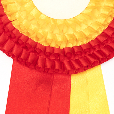Rosettes National